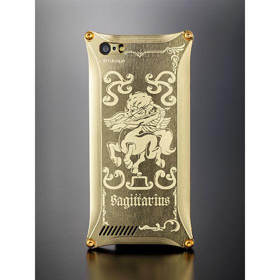 聖闘士聖衣GEAR Smart 黄金聖衣SAGITTARIUS/青銅聖衣PEGASUS