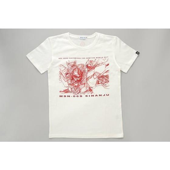 【STRICT-G】UC Tシャツ /シナンジュ柄
