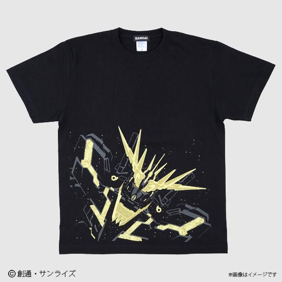 機動戦士ガンダムUC Tシャツ