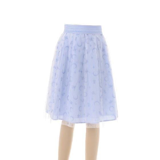 Secret Honeyコラボ セーラームーンルナプリントチュールスカート