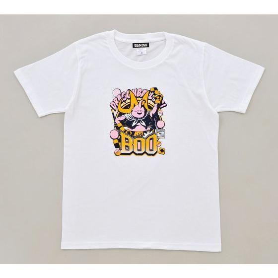 ドラゴンボール改 魔人ブウ柄Tシャツ