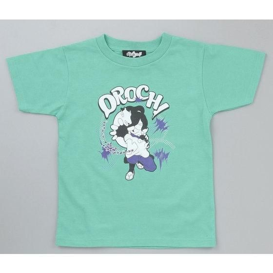 妖怪ウォッチ 親子Tシャツ KIDSサイズ オロチ (カラー)