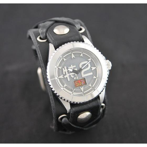 THE NEXT GENERATION パトレイバー Red Monkey 腕時計