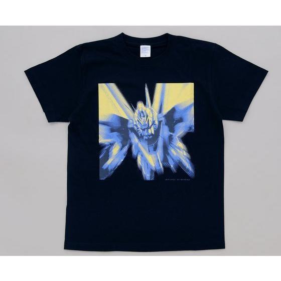 機動戦士Vガンダム Tシャツ V2ガンダム柄