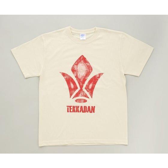 機動戦士ガンダム 鉄血のオルフェンズ Tシャツ 鉄華団柄