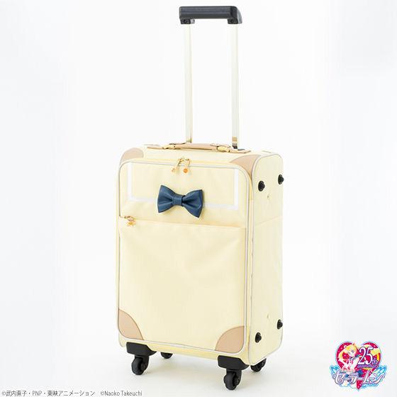 美少女戦士セーラームーン トローリーバッグ