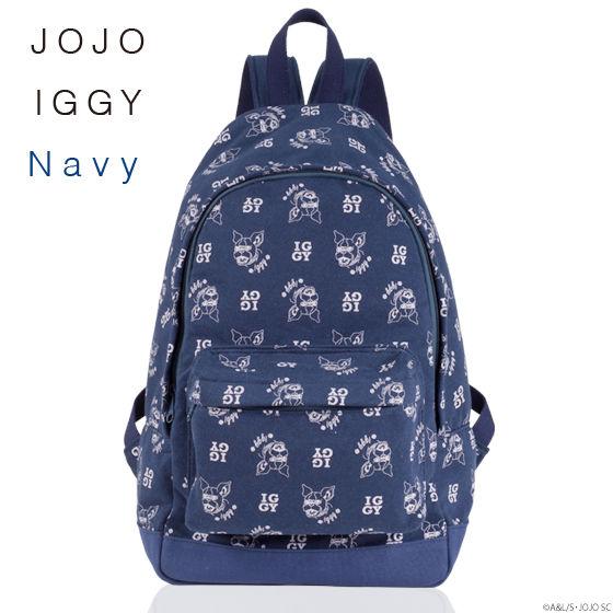 JOJO IGGY DAY PACK (ジョジョ イギー デイパック)