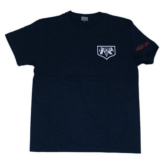 仮面ライダー×ノルソルマニア コラボTシャツ(MASKED RIDER柄)