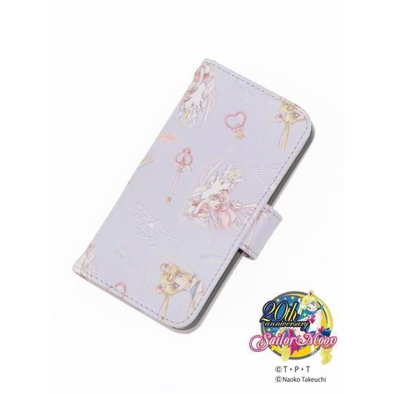 【HoneySalonコラボ】美少女戦士セーラームーン iPhone5/SEケース