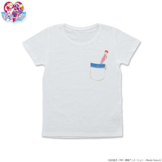 美少女戦士セーラームーン 変装ペン&変身ペンTシャツ
