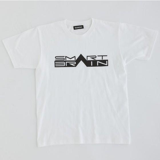 仮面ライダー555(ファイズ) SMART BRAIN(スマートブレイン)Tシャツ