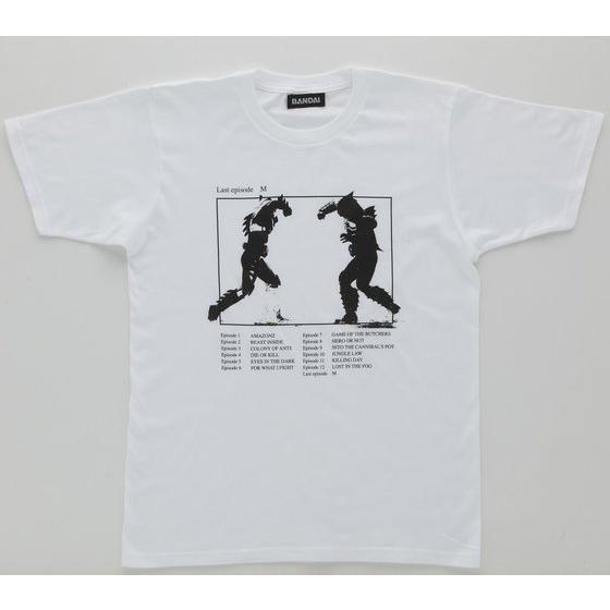 仮面ライダーアマゾンズ  シーズン1 EpisodeTシャツ