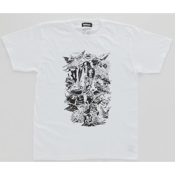 『ウルトラマン』Tシャツデザインコンテスト 最優秀デザインTシャツ