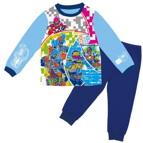 仮面ライダーエグゼイド そでピカ!光るパジャマ