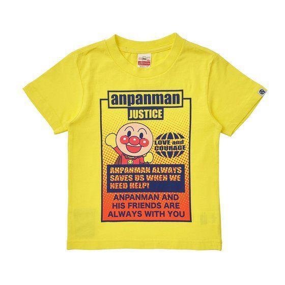 グラフィックTシャツ グラデーションロゴ柄