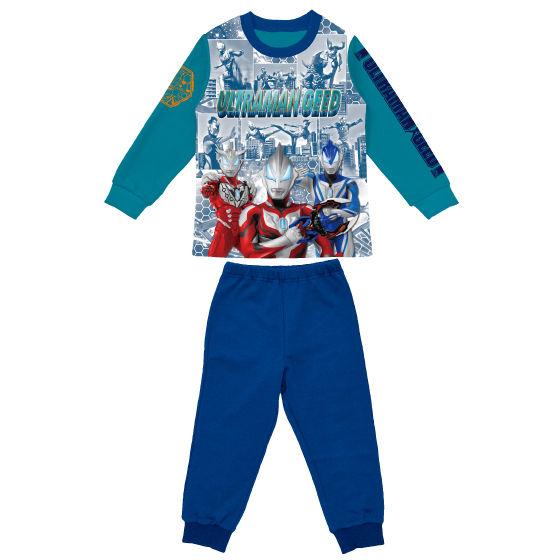 ウルトラマンジード 変身光るパジャマ
