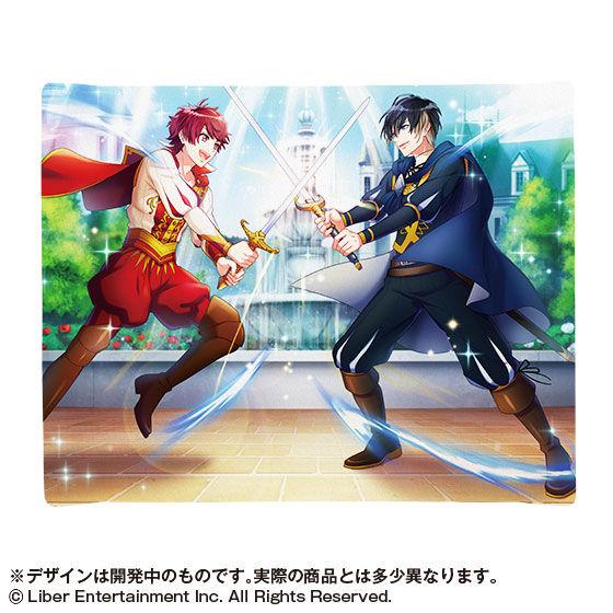 A3! MANKAI☆コレクタブルキャンバス
