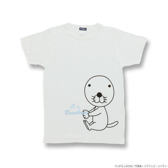 ぼのぼの デザインTシャツ