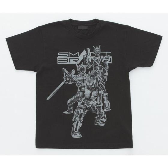 菅原芳人計画 仮面ライダー555(ファイズ)Tシャツ