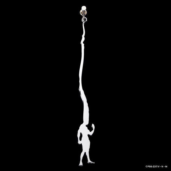 HUNTER×HUNTER ゴンピアス/イヤリング ハイエンドモデル (片耳) 【プレミアムバンダイ限定】