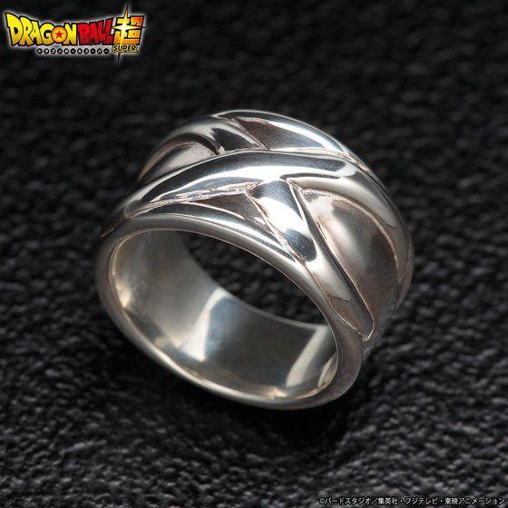 ドラゴンボール超 時の指輪