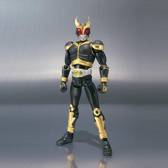 S.H.フィギュアーツ 仮面ライダークウガ アメイジングマイティ