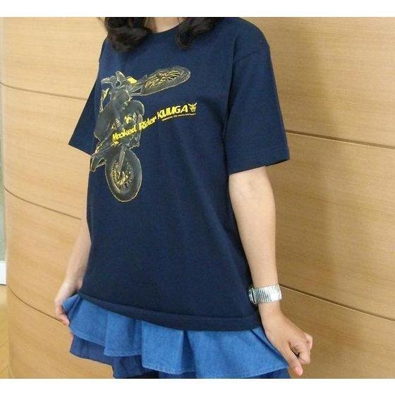 菅原芳人計画Tシャツ 仮面ライダークウガ