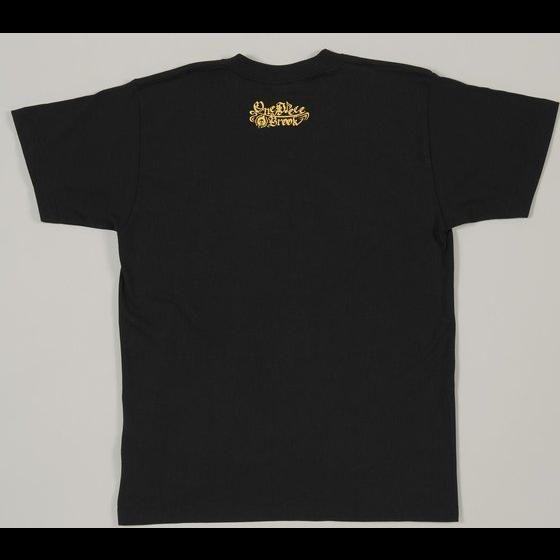 ワンピース ブルック柄Tシャツ