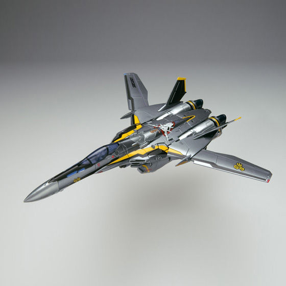 �y��񎟒��I�z VF100's FighterSpecial VF-25S ���T�C�A�t�@�C�^�[ �i�I�Y�}�E���[�@�j