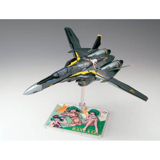 【第二次抽選】 VF100's FighterSpecial VF-25S メサイアファイター (オズマ・リー機)