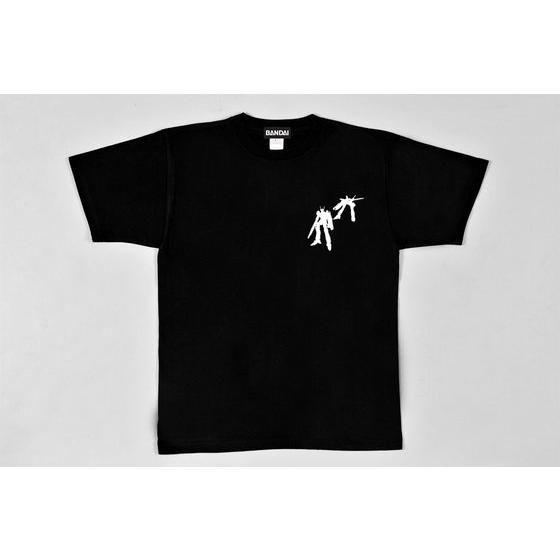 マクロスF Tシャツ VF−25F 黒