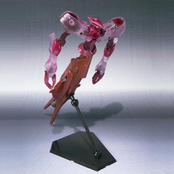 ROBOT魂 ガガ トランザムセット