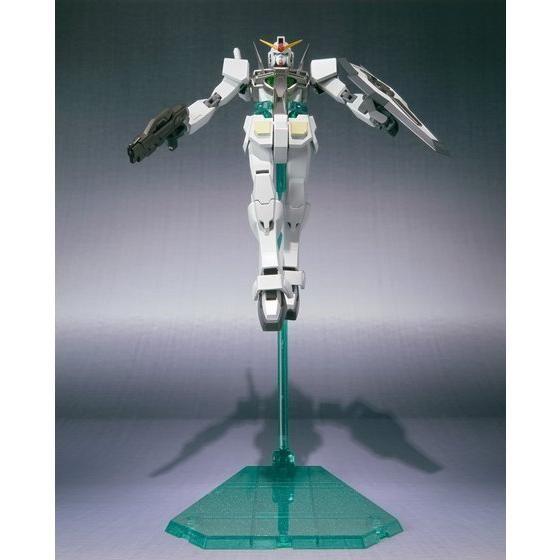 ROBOT魂<SIDE MS>0ガンダム