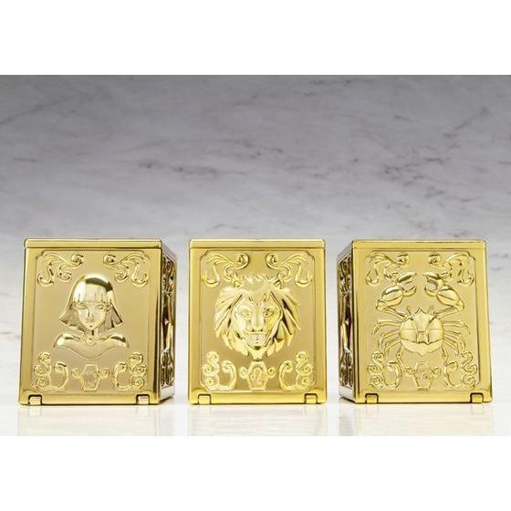 聖闘士聖衣神話APPENDIX 黄金聖衣箱 Vol.2