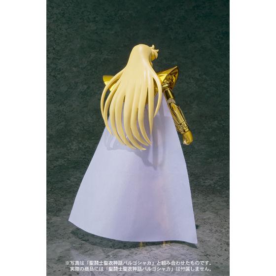 聖闘士聖衣神話APPENDIX バルゴシャカ 〜ORIGINAL COLOR EDITION〜