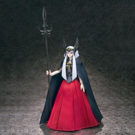 聖闘士聖衣神話 ポラリスヒルダ