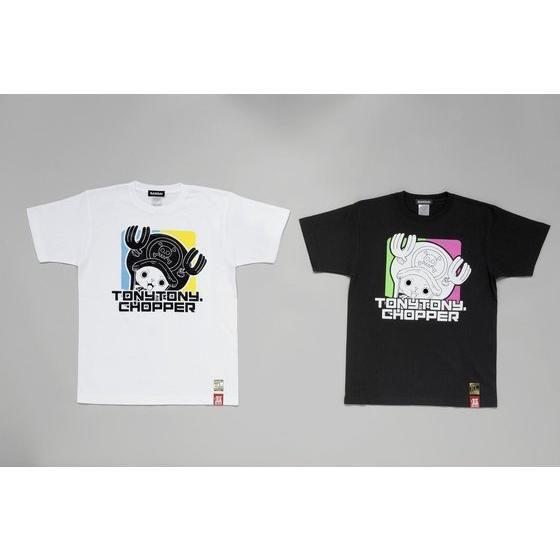 劇場版ワンピース「STRONG WORLD」 冒険服チョッパーTシャツ