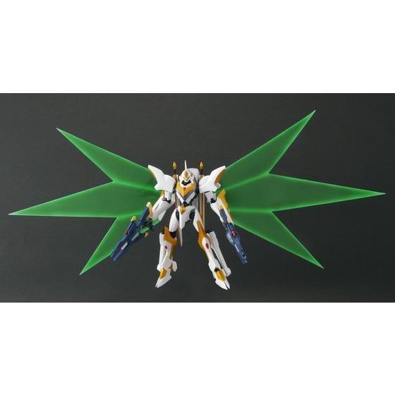 ROBOT魂 紅蓮聖天八極式 vs ランスロット・アルビオン〜エナジーウイング HYPER SET〜