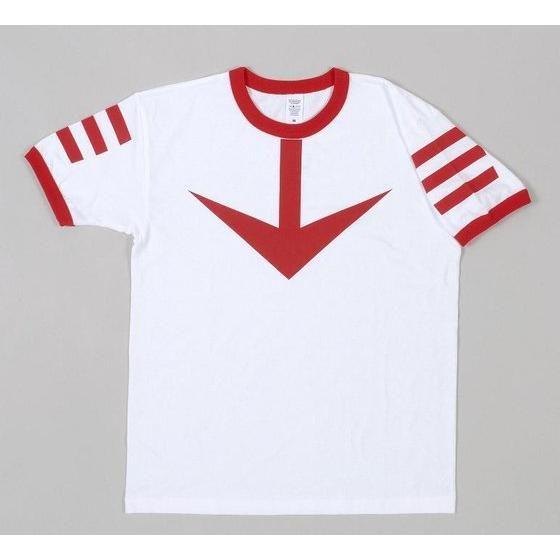 宇宙戦艦ヤマト Tシャツ 戦闘班制服