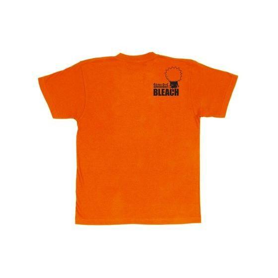 BLEACH Tシャツ さむねいるっく一護・日番谷・ルキア
