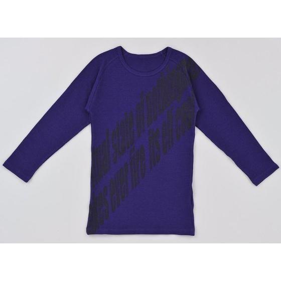 仮面ライダーアクセル照井竜 7分袖Tシャツ