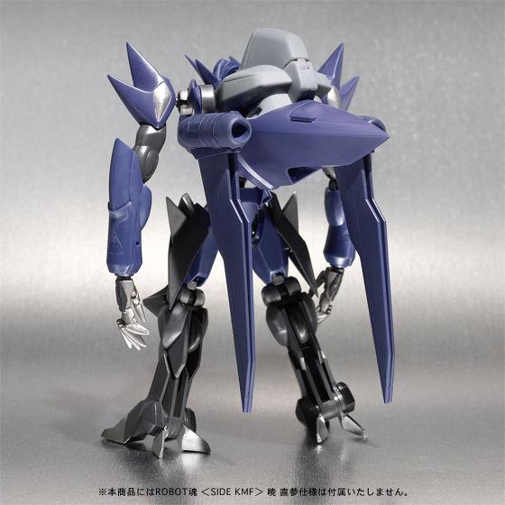 ROBOT魂 <SIDE KMF> 暁 直参仕様対応「可翔翼」
