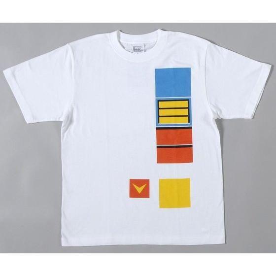 機動戦士ガンダム MS BODY Tシャツ ガンダム