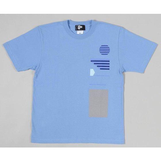 機動戦士ガンダム MS BODY Tシャツ ズゴック