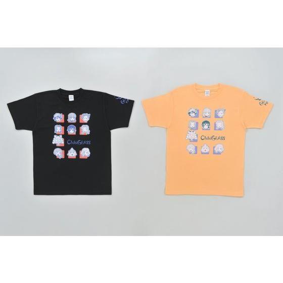 2010 ギアスネットTシャツ