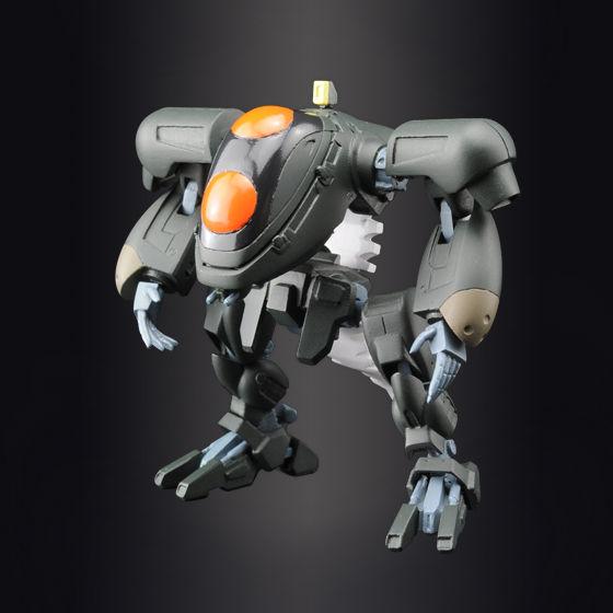ROBOT魂 <SIDE MS> ウァッド