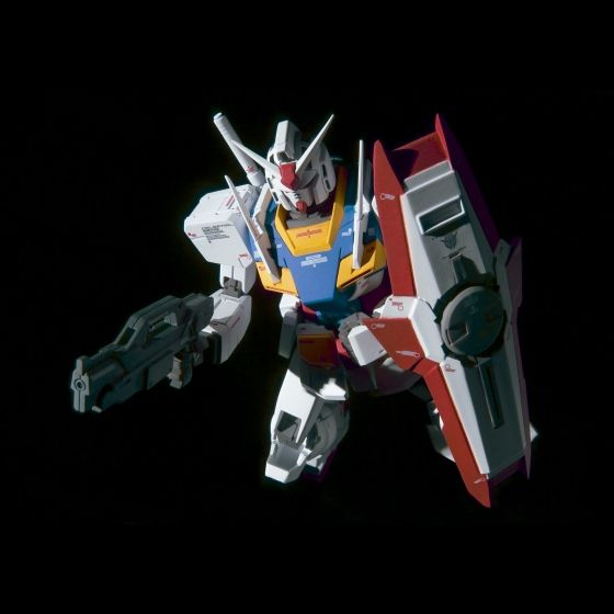 GUNDAM FIX FIGURATION METAL COMPOSITE Oガンダム(実戦配備型)