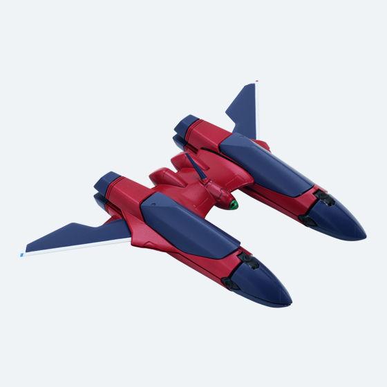 VF HI-METAL VF-19改 ファイヤーバルキリー用 サウンドブースター
