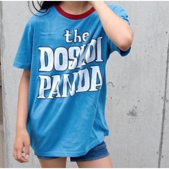 ワンピース ドスコイパンダTシャツ