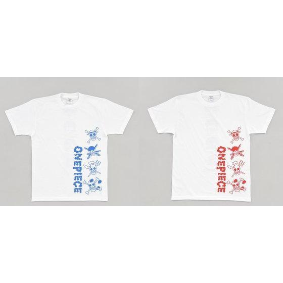 Panson Works×ワンピース フェイスTシャツ